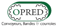 SARL OPRED Logo